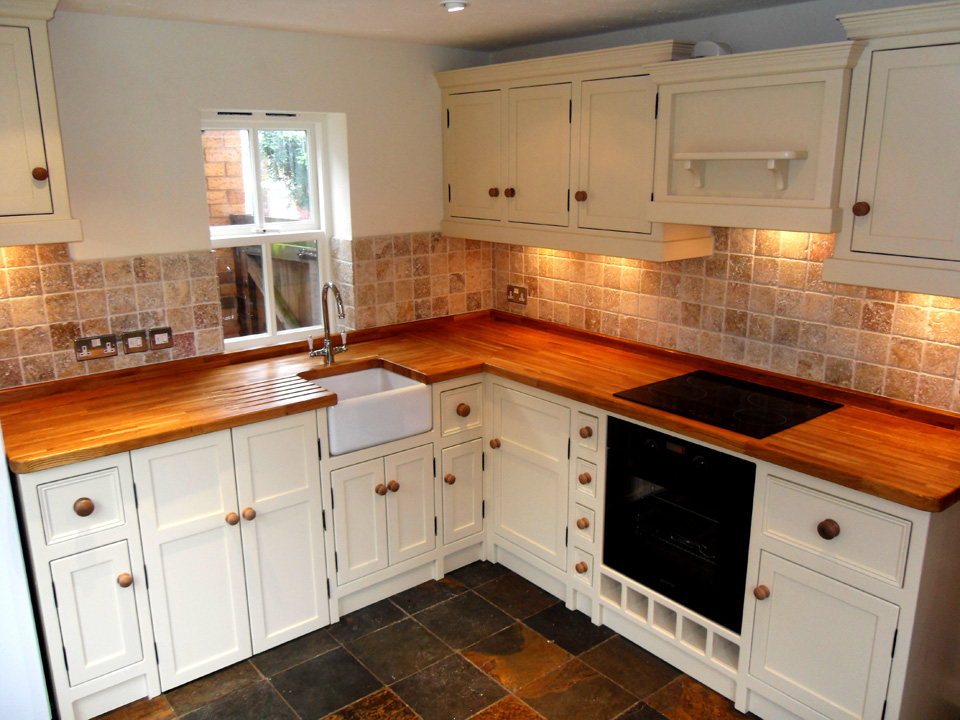 October • 2013 • Oak Free Standing Kitchens