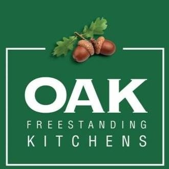 Oak Free Standing Kitchens