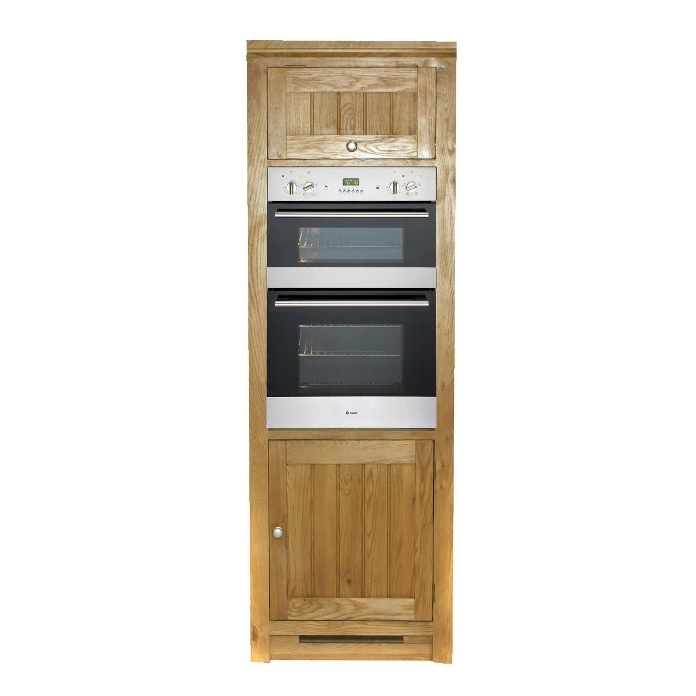 Tall Double Oven Unit