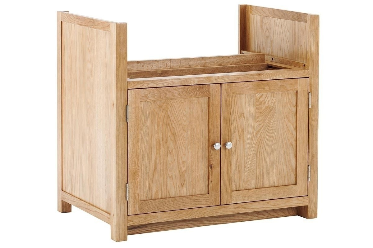Double Butler Sink Unit