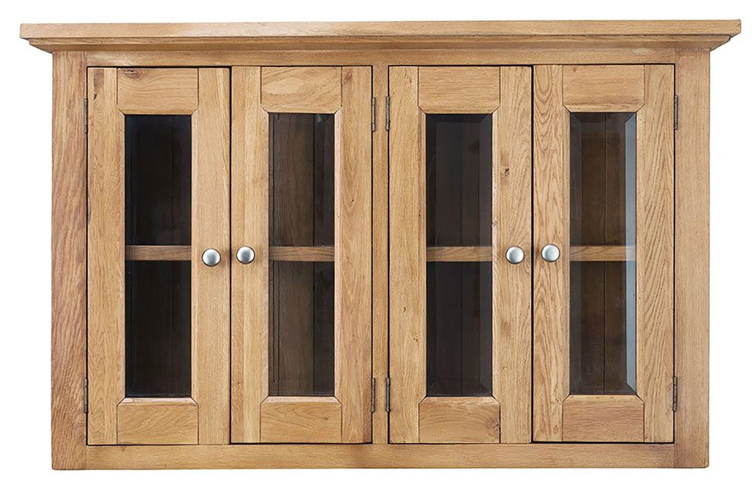 Glazed Double Wall Unit