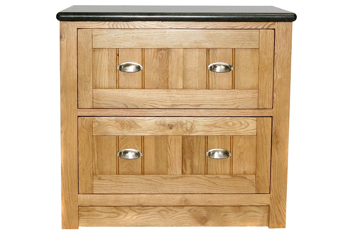 Pan Drawer Unit