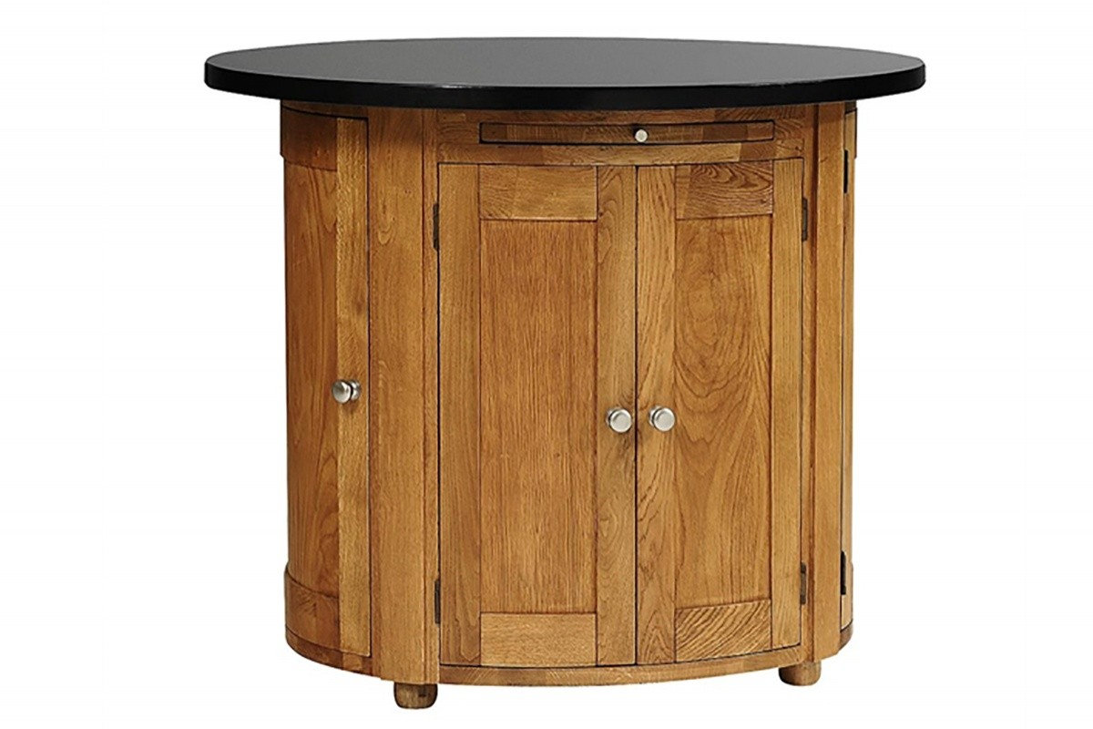 Oak Free Standing Kitchens