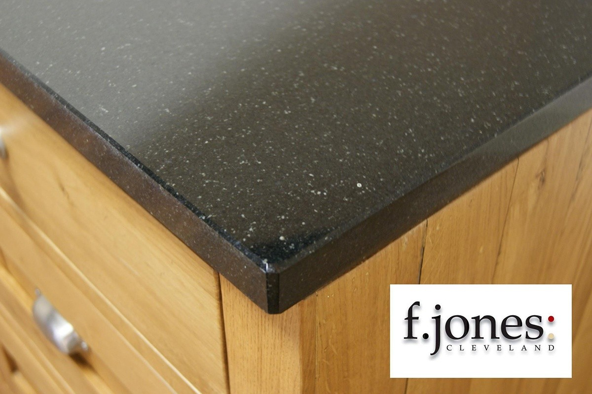 Granite Template and Install - South