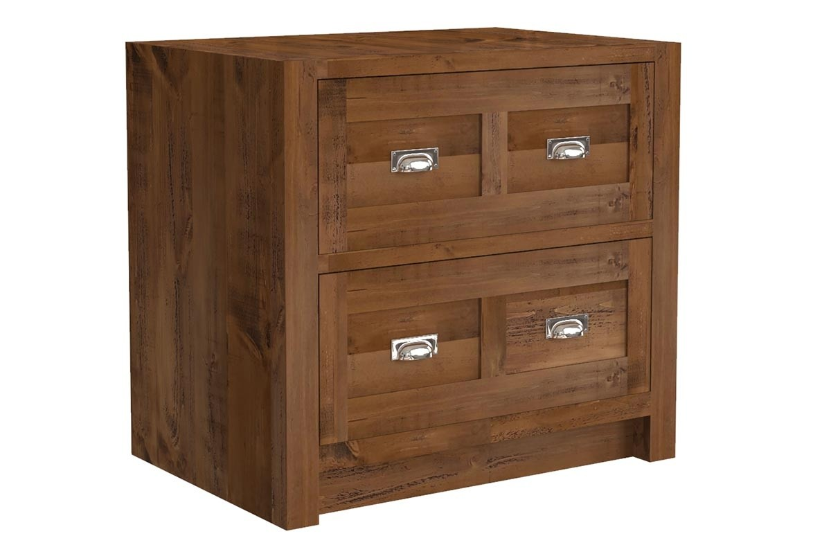 Pan Drawers Unit