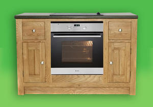 Freestanding Kitchen Sinks Oak Sink Units Sink Units