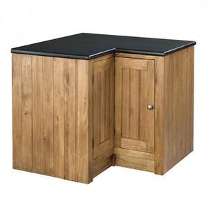 Freestanding Kitchen Sinks Oak Sink Units