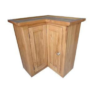 Tall kitchen units oak tall kitchen units at oak free for Tall corner kitchen unit